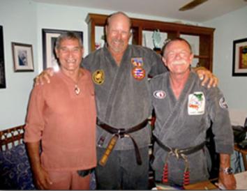 Mike Stone- Master Testimonials Leonard Wayne