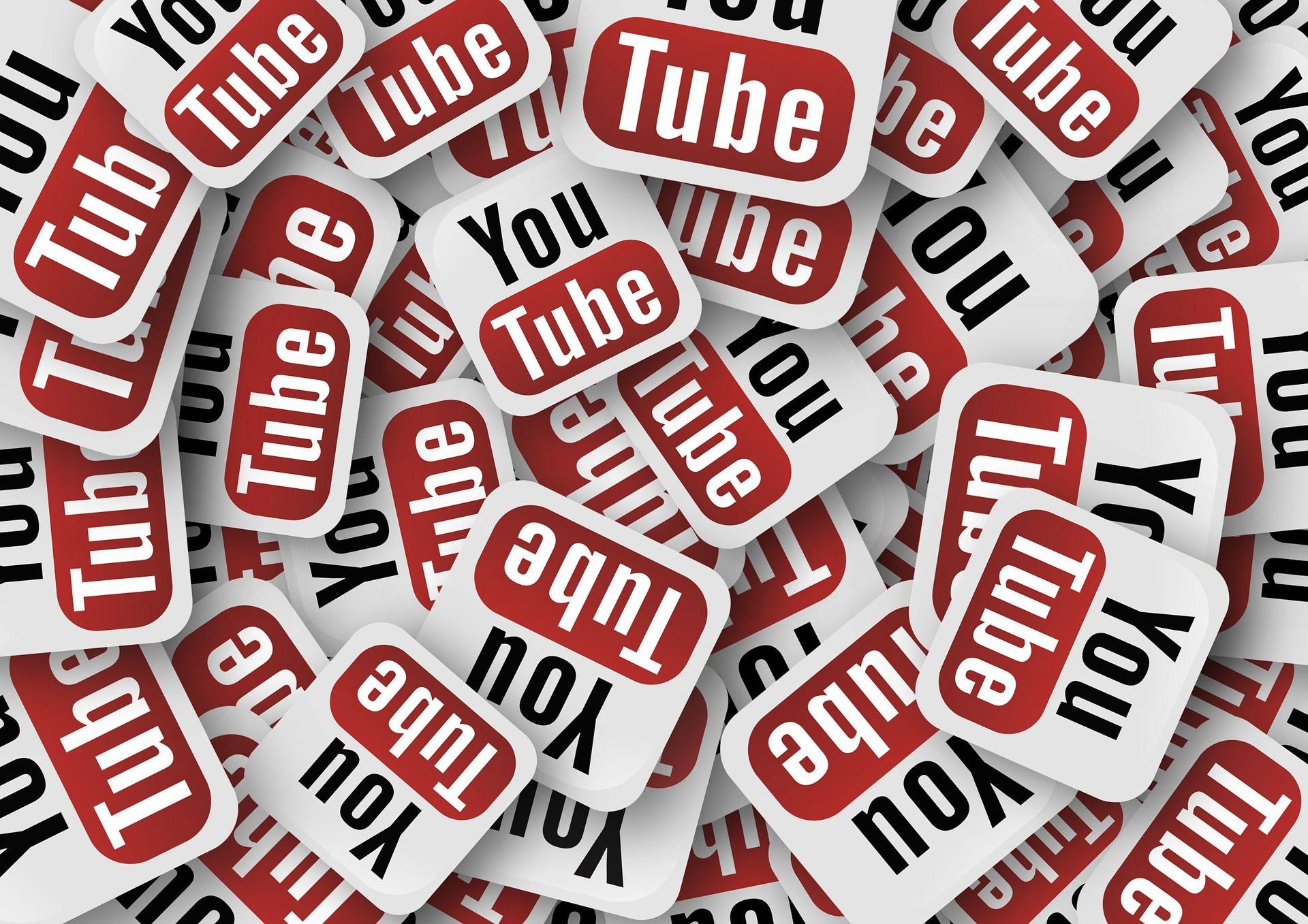 YouTube Leonard Wayne